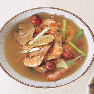 燒酒蝦(1)