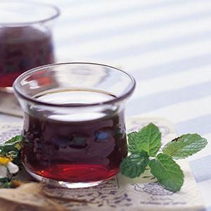 傳統青草茶