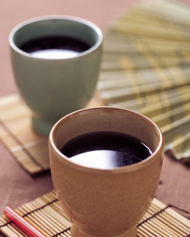 食譜:甜味紅川七茶
