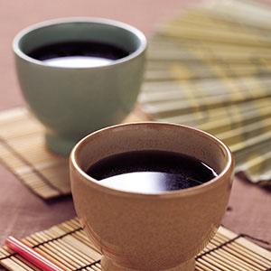 甜味紅川七茶
