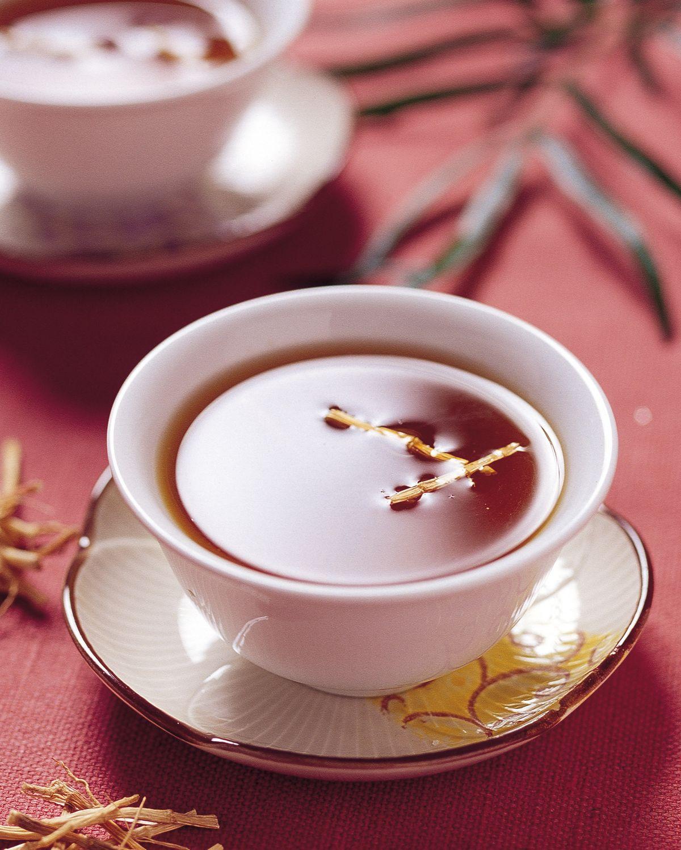 食譜:解毒清肝茶