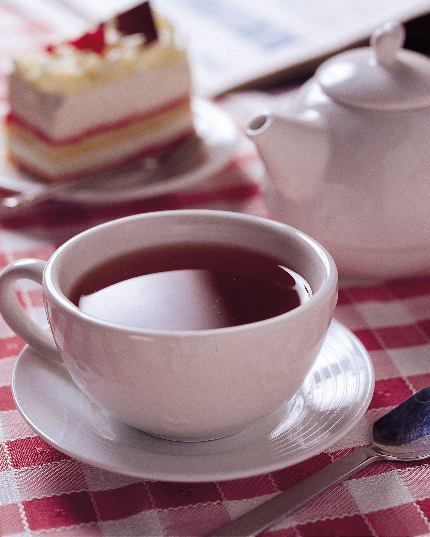 食譜:攀龍蔘茶