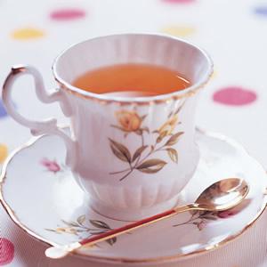 尖尾風潤喉茶