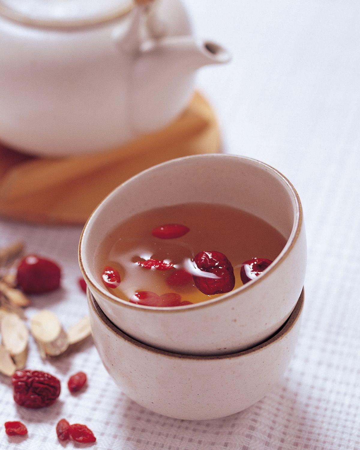 食譜:牛奶埔茶