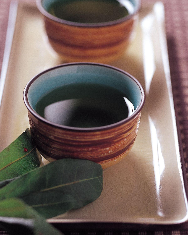 食譜:琵琶葉潤肺茶