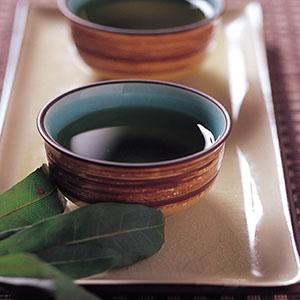 琵琶葉潤肺茶
