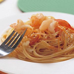 海鮮炒意粉