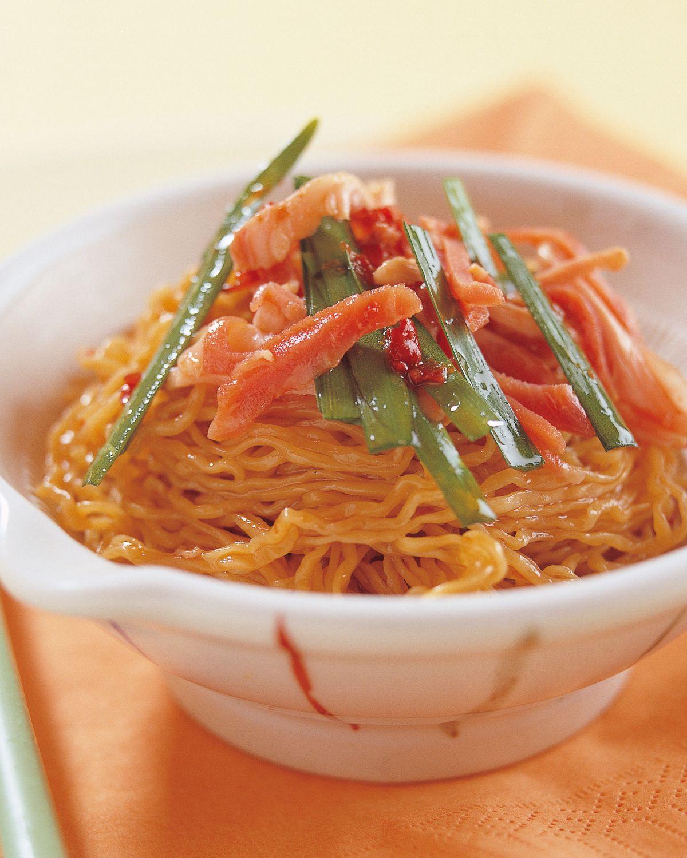 食譜:雲南炒麵