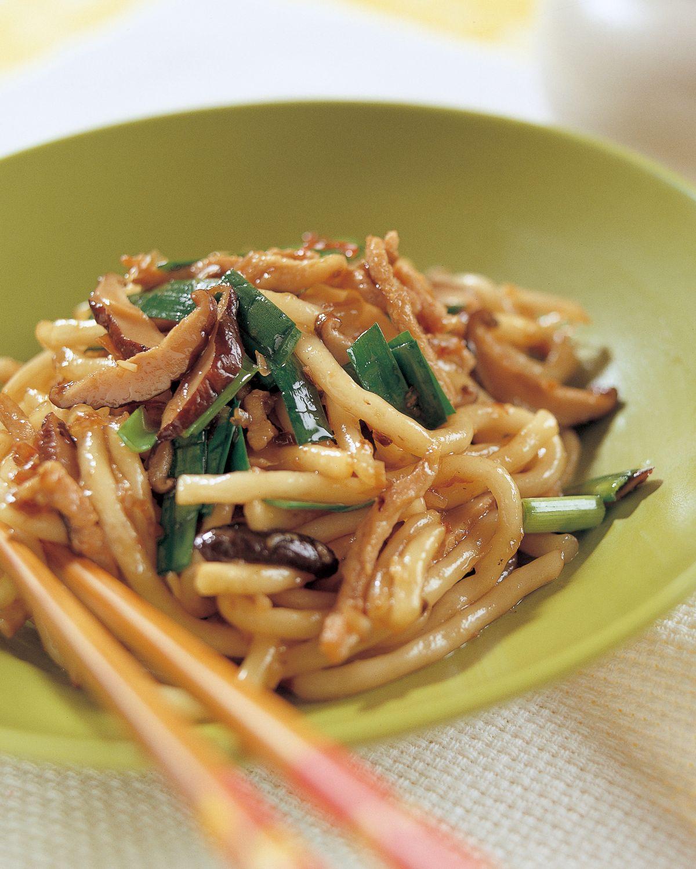 食譜:客家炒米苔目