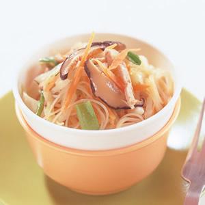 台式米粉炒