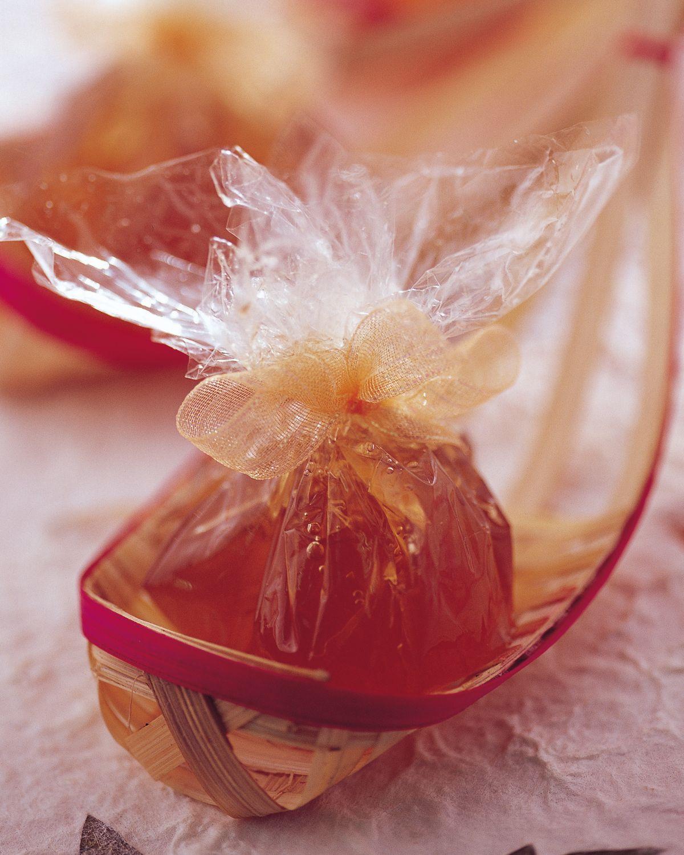 食譜:梅子醋果凍