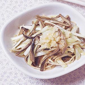炒鱔糊(1)