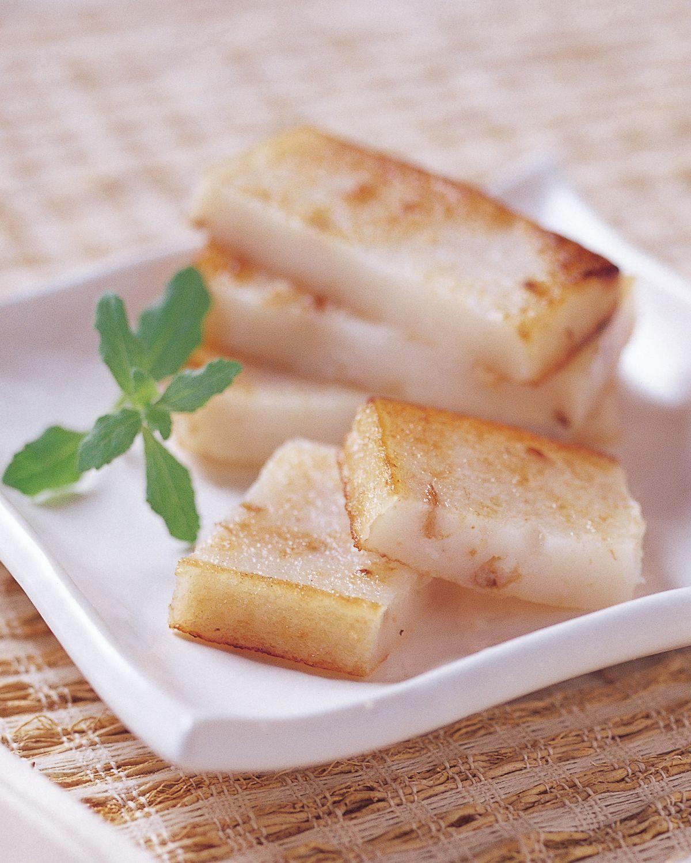 食譜:蘿蔔糕(5)