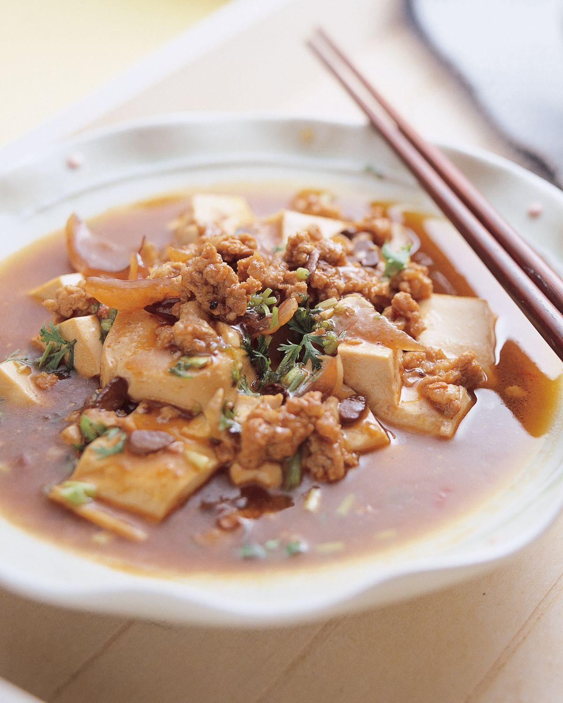 食譜:麻婆豆腐(7)