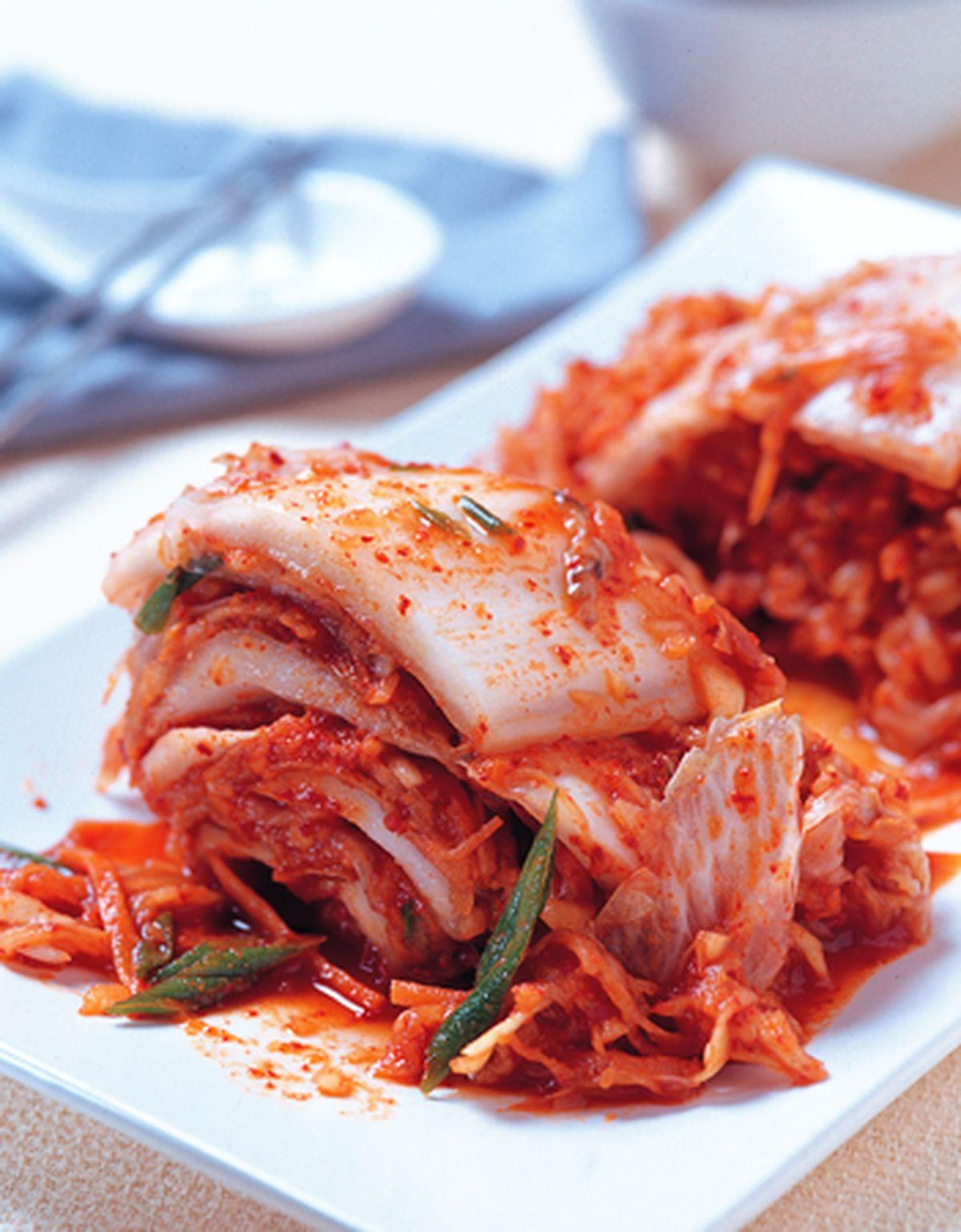 食譜:白菜泡菜(1)