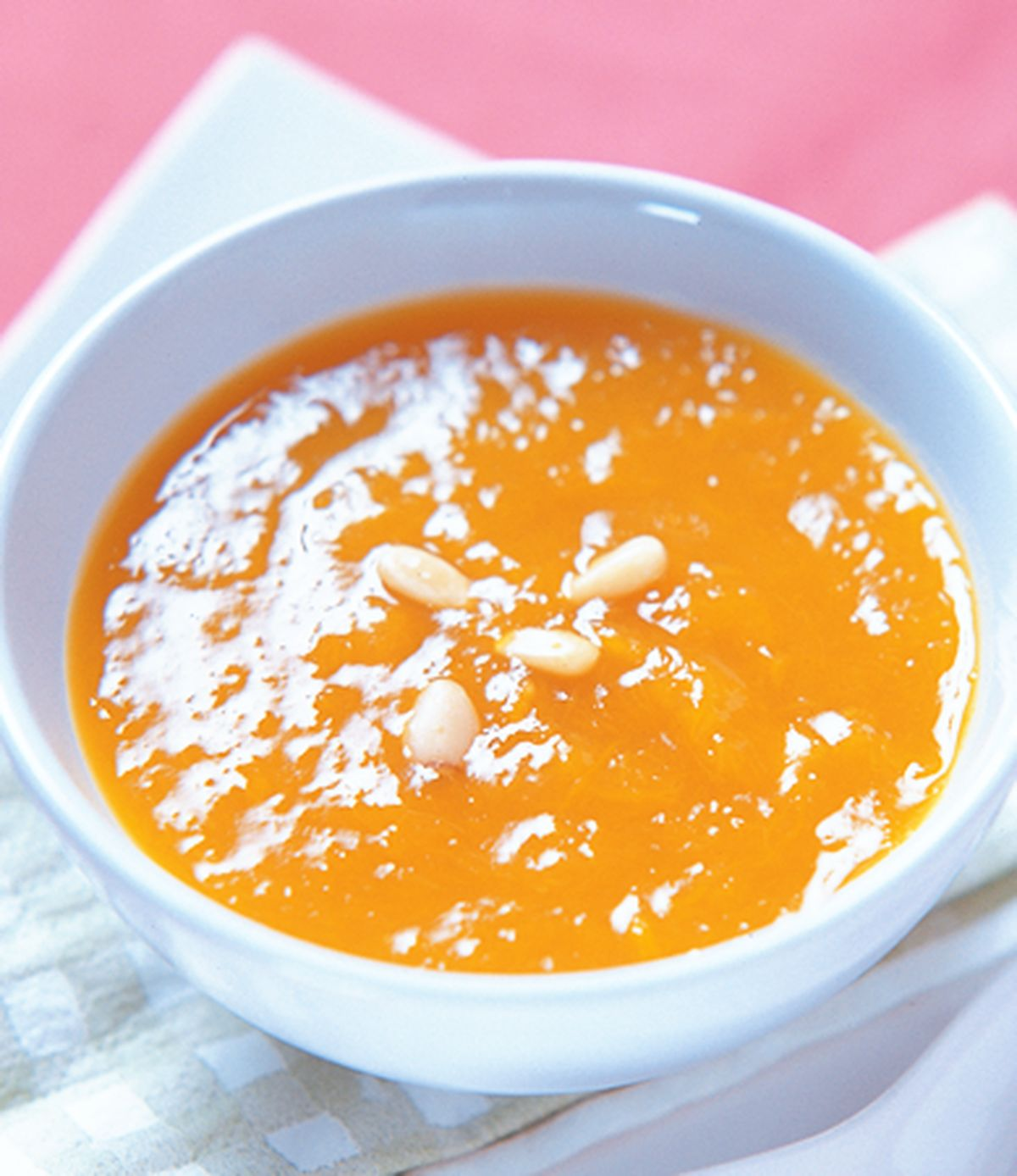 食譜:南瓜粥