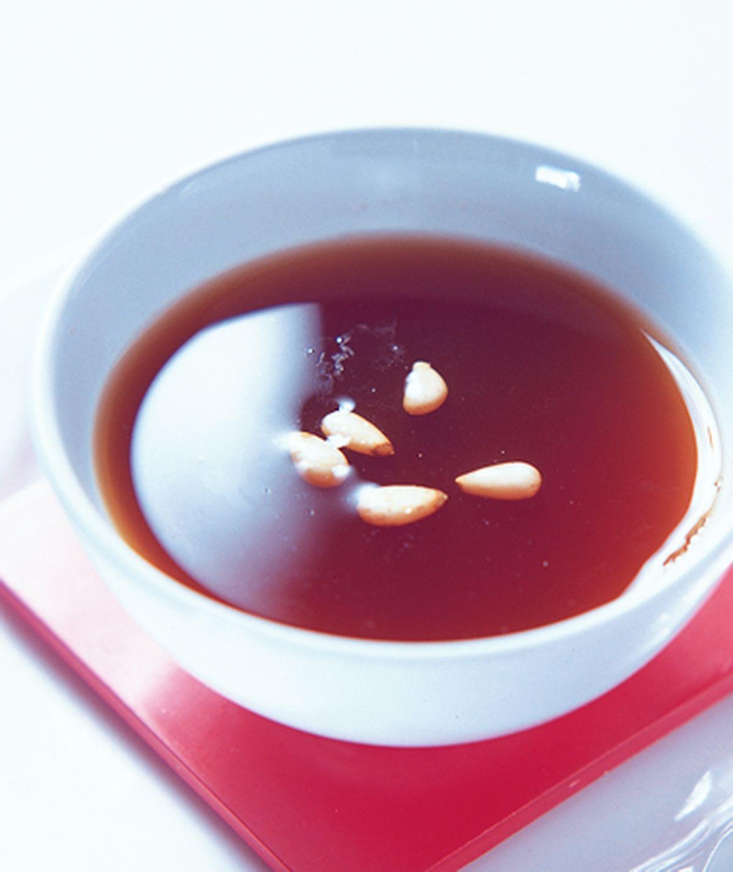 食譜:肉桂柿子茶