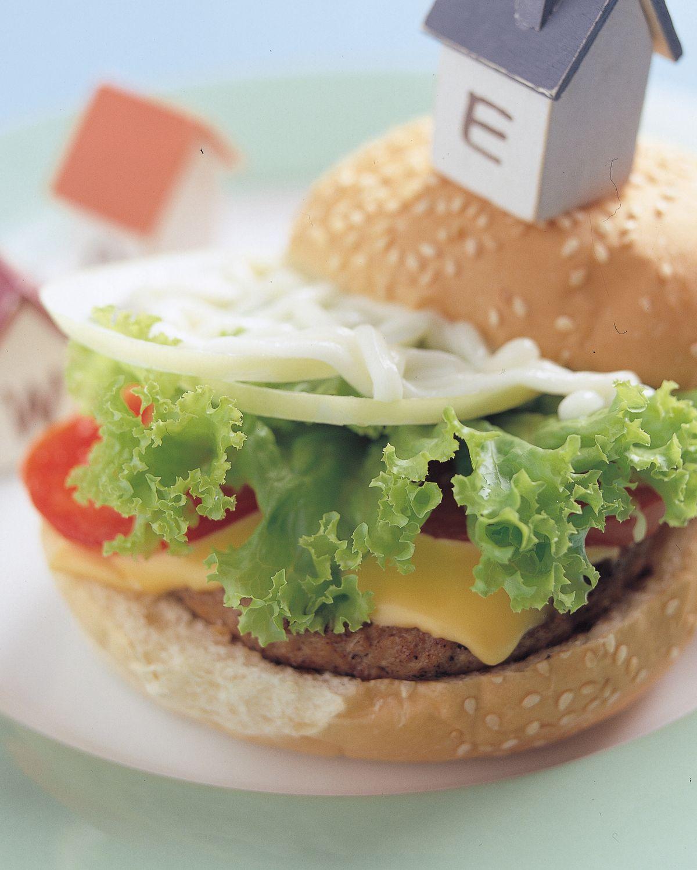 食譜:華堡