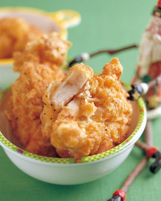 食譜:卡拉原味炸雞塊