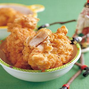 卡拉原味炸雞塊