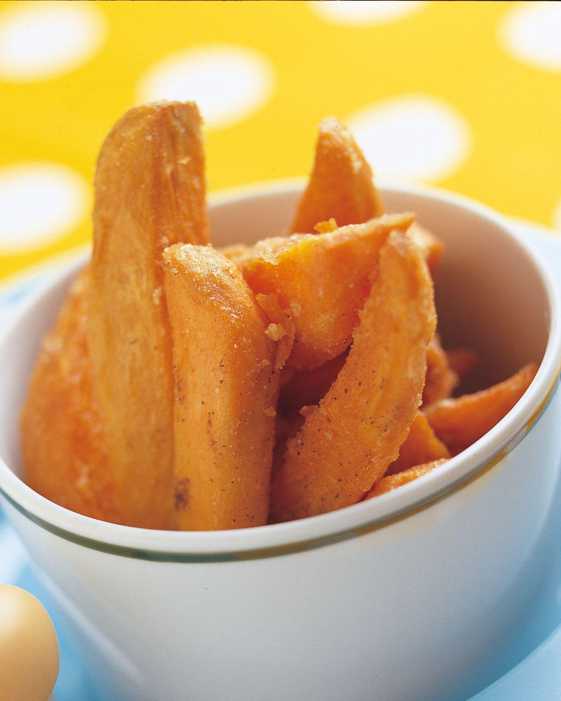 食譜:炸蕃薯條