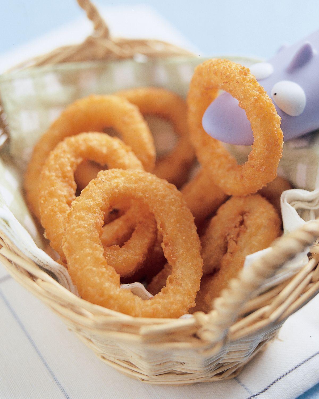 食譜:洋蔥圈(1)