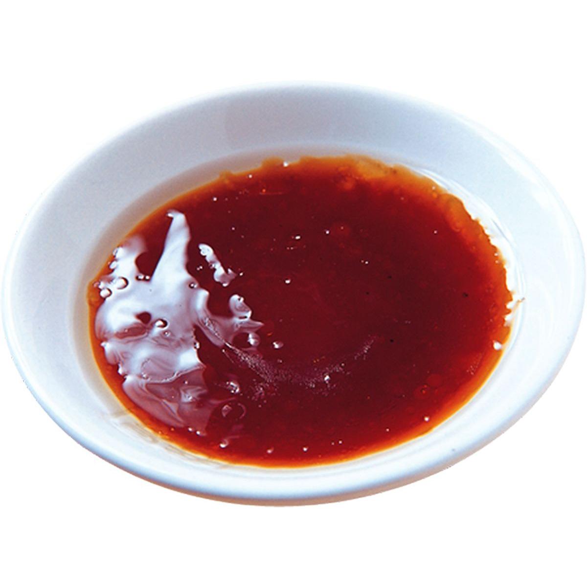 食譜:鎮江醋汁