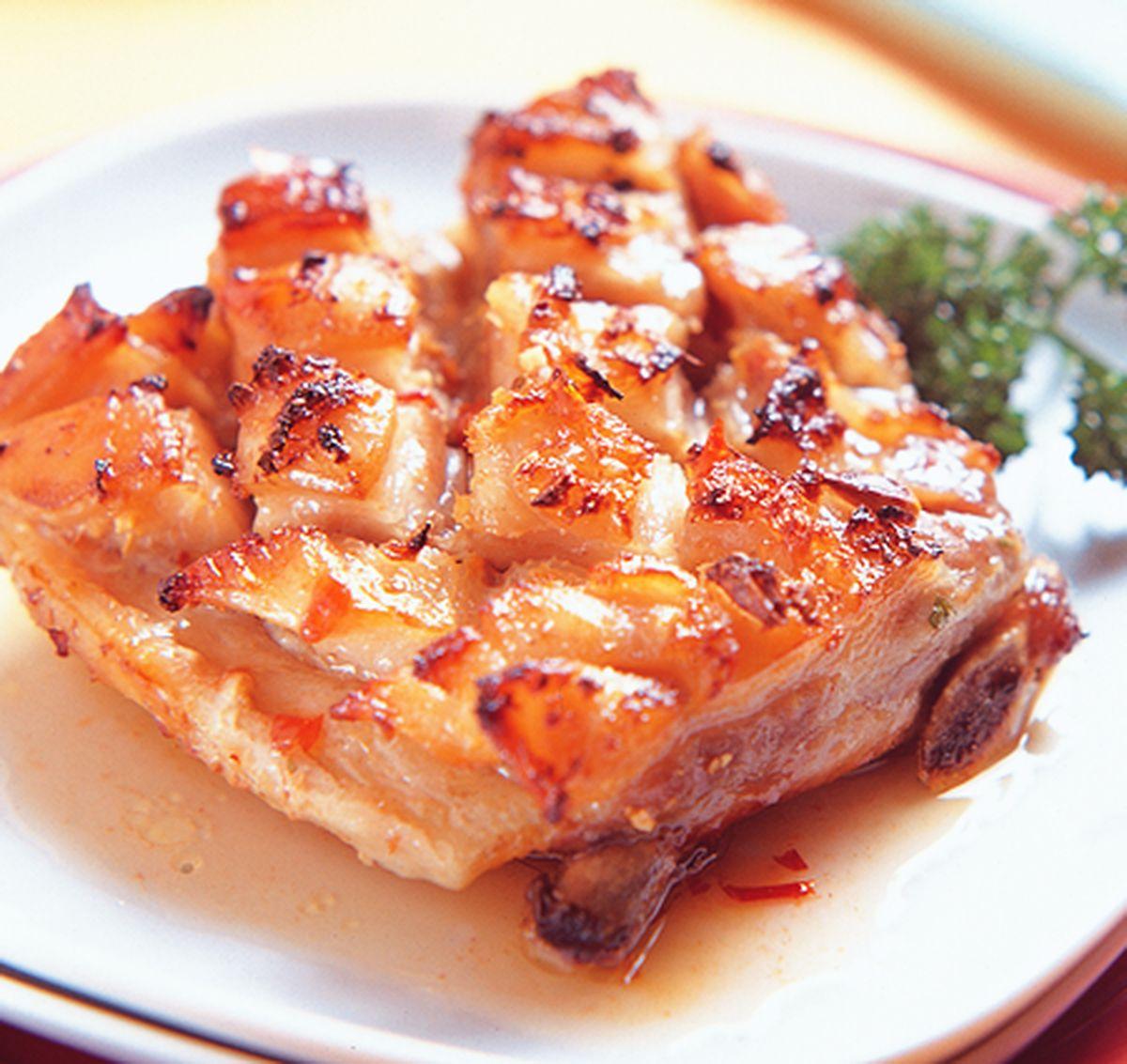 食譜:泰式烤排骨