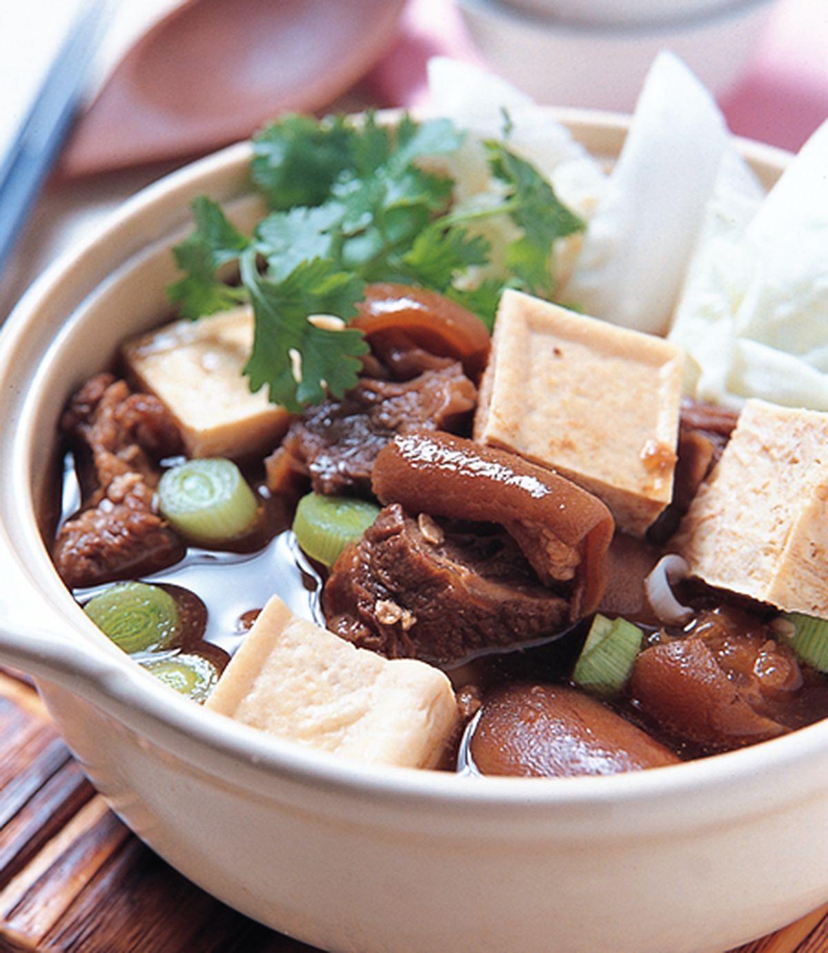 食譜:羊肉爐(3)
