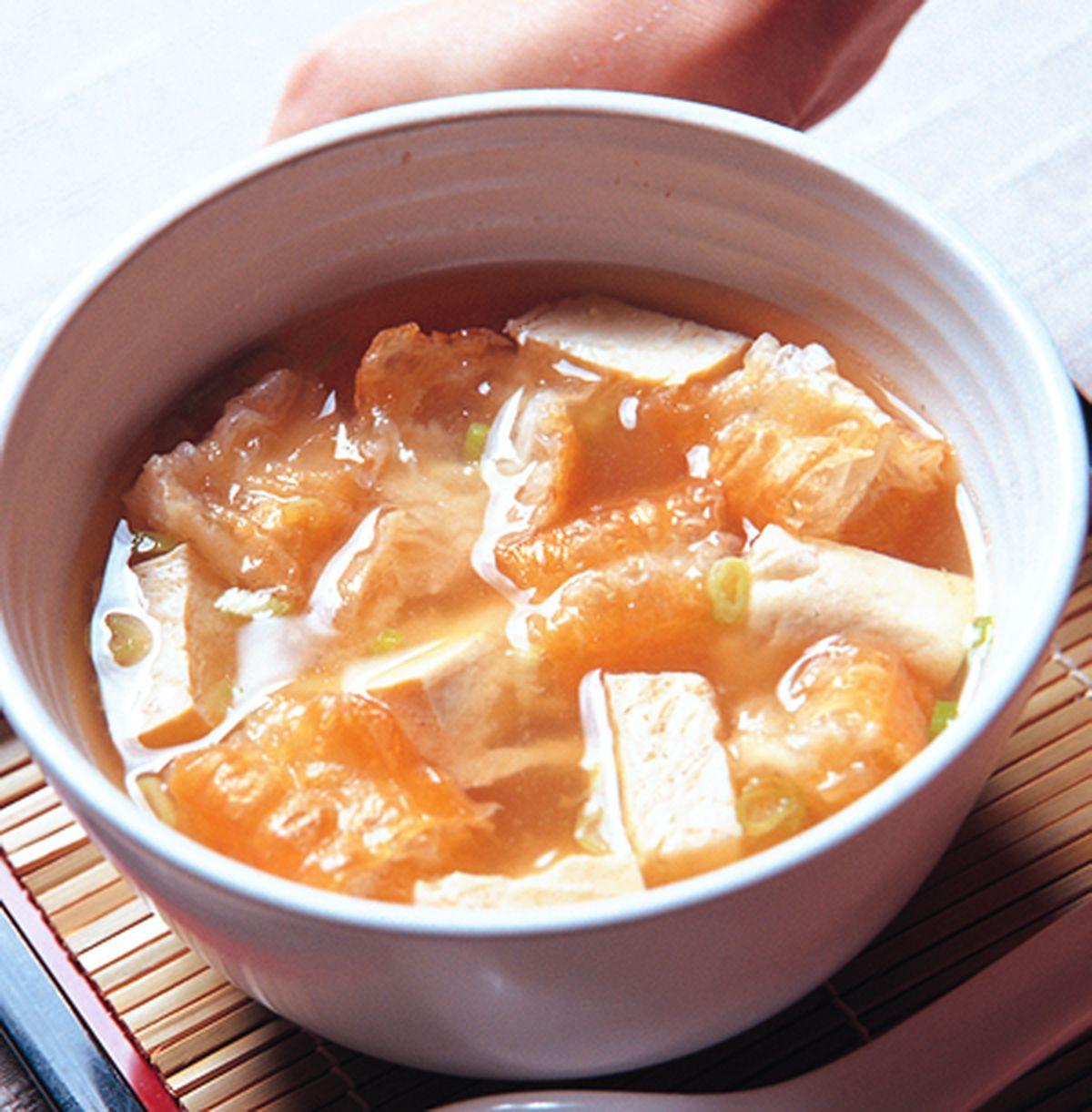 食譜:味噌鍋