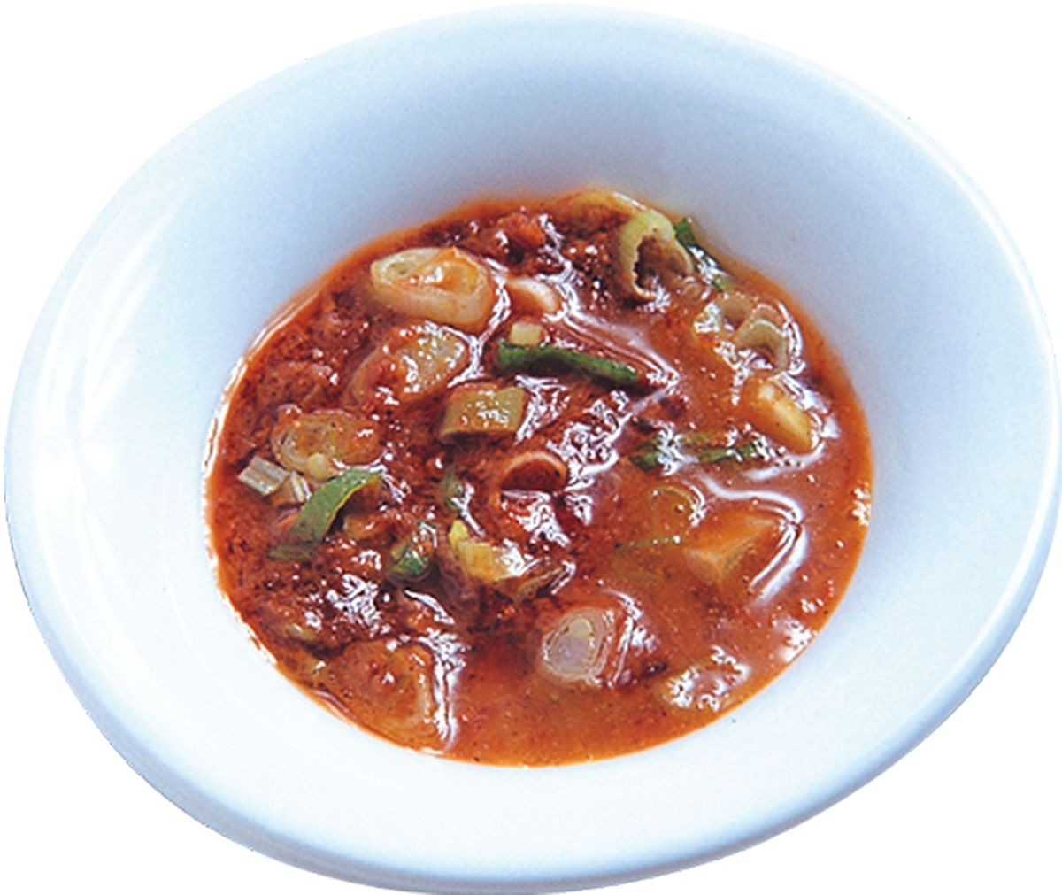 食譜:沙茶鍋沾醬