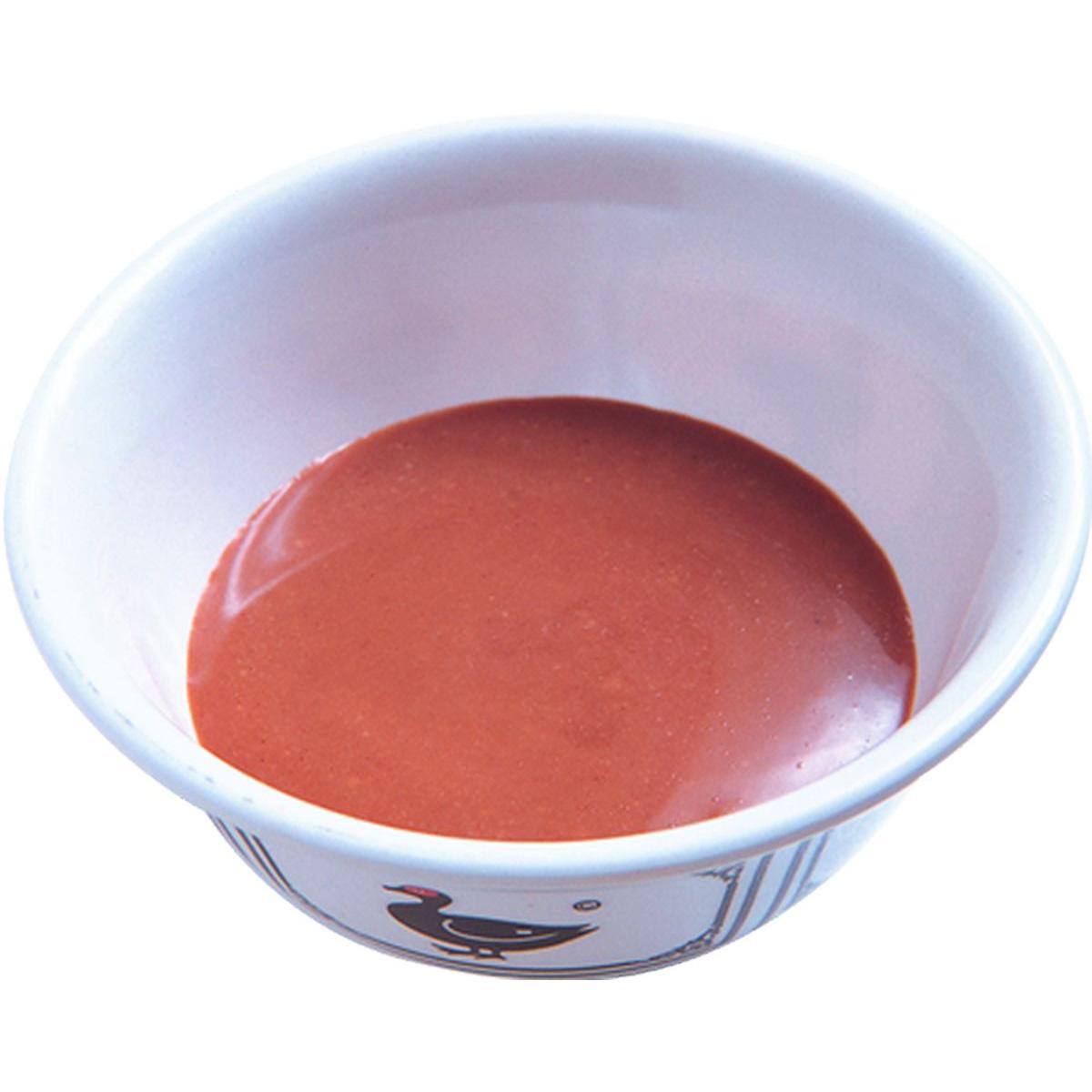 食譜:薑母鴨沾醬