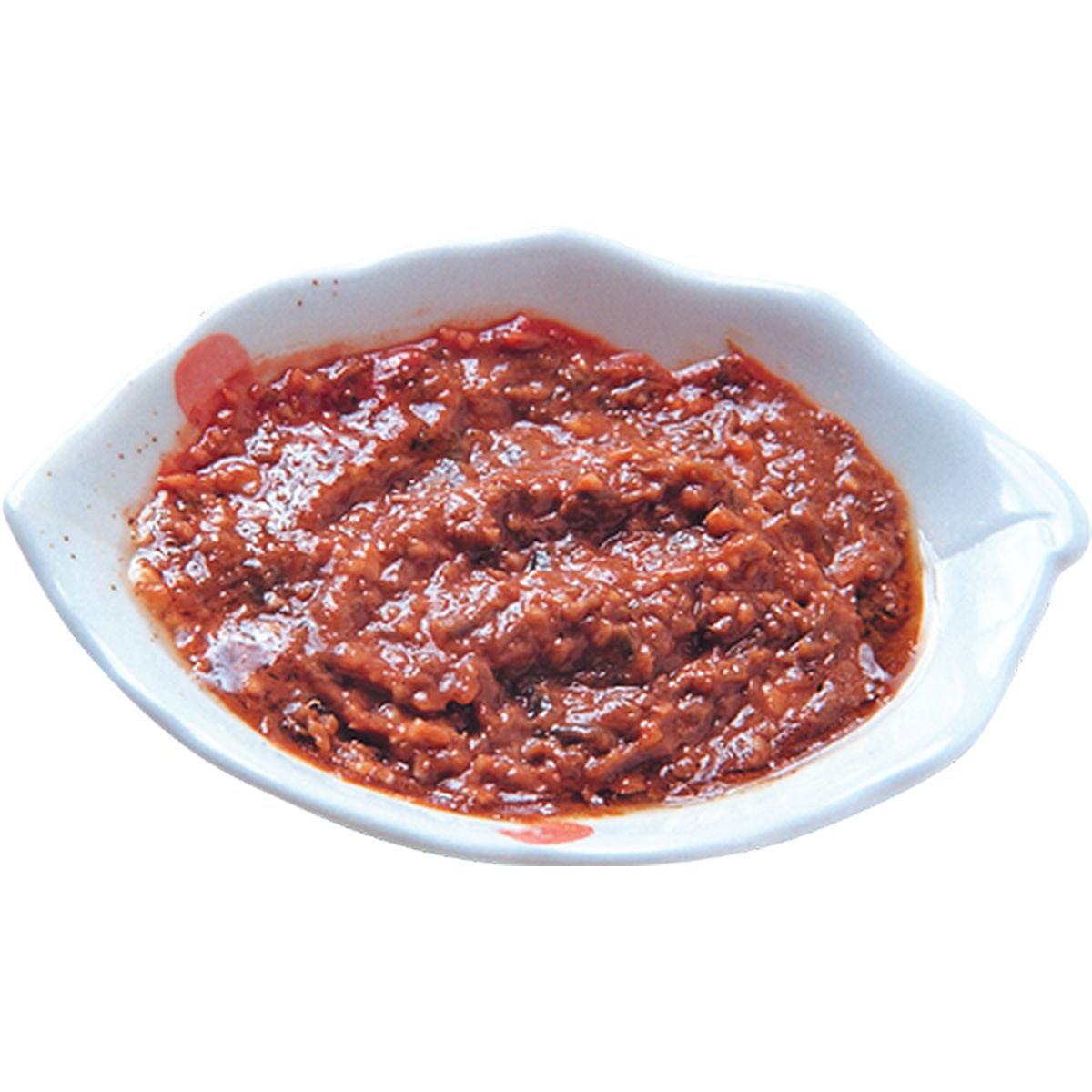 食譜:鴛鴦素鍋沾醬