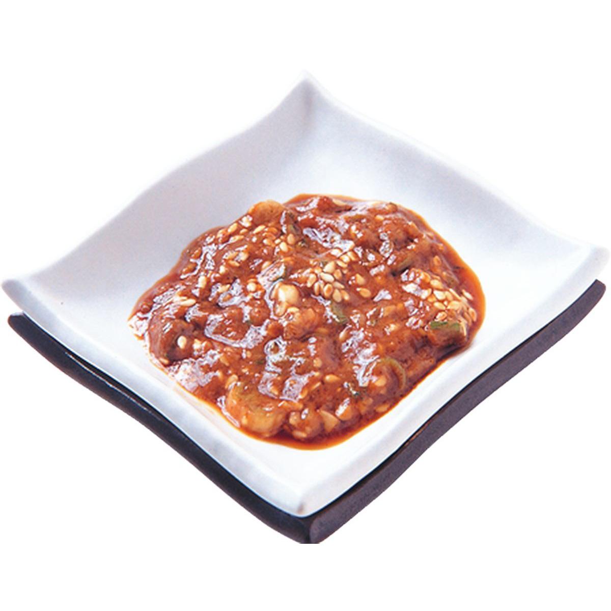 食譜:麻辣涮涮鍋沾醬