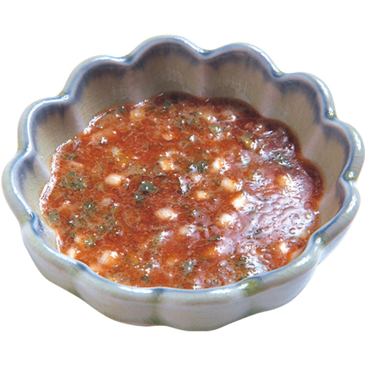 食譜:韓式麻辣鍋沾醬