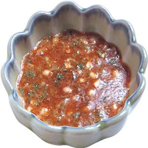 韓式麻辣鍋沾醬