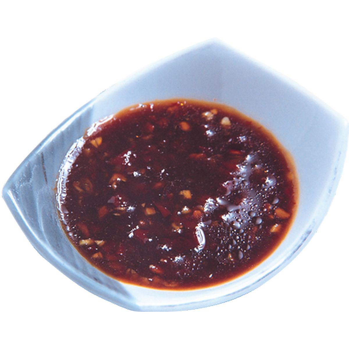 食譜:鮮魚鍋沾醬