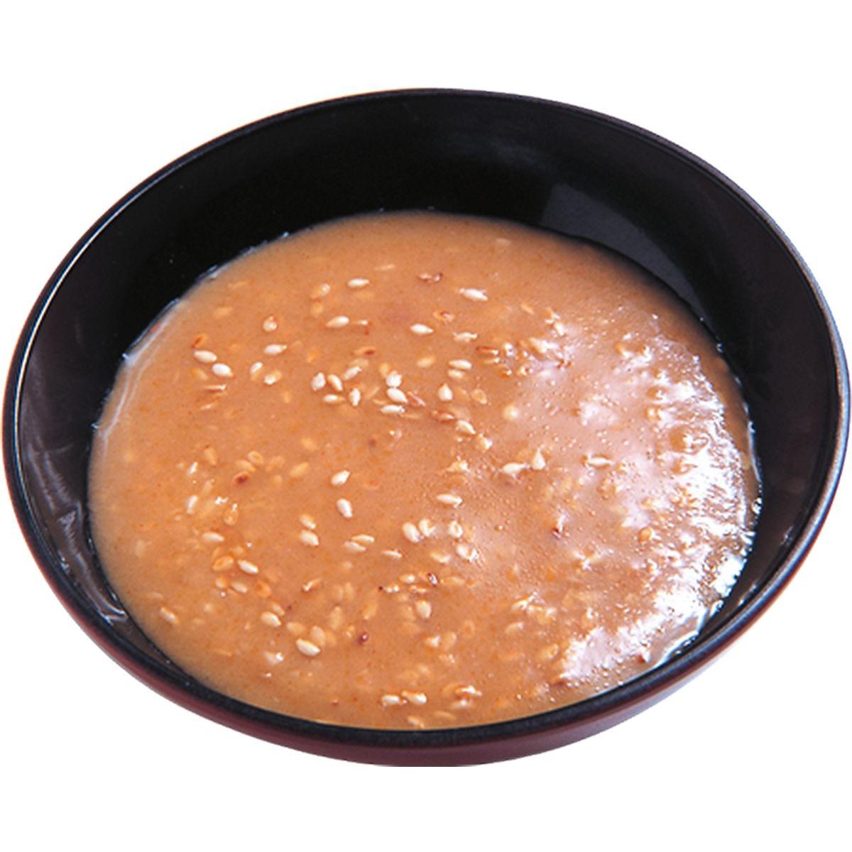 食譜:味噌沾醬