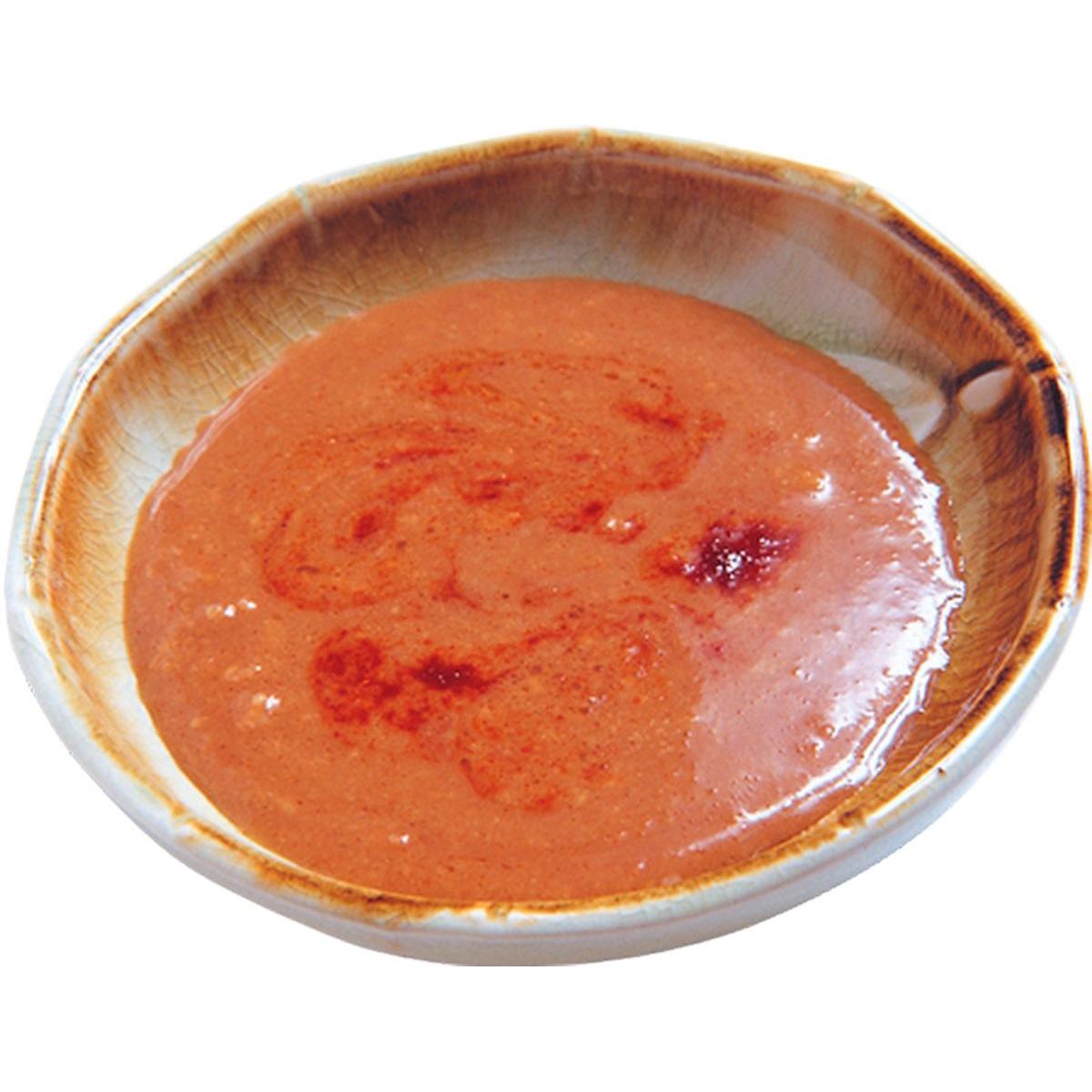 食譜:辣椒味噌醬