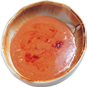 辣椒味噌醬