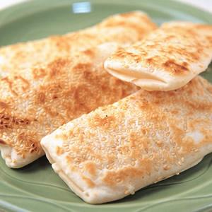 芝麻燒餅(1)