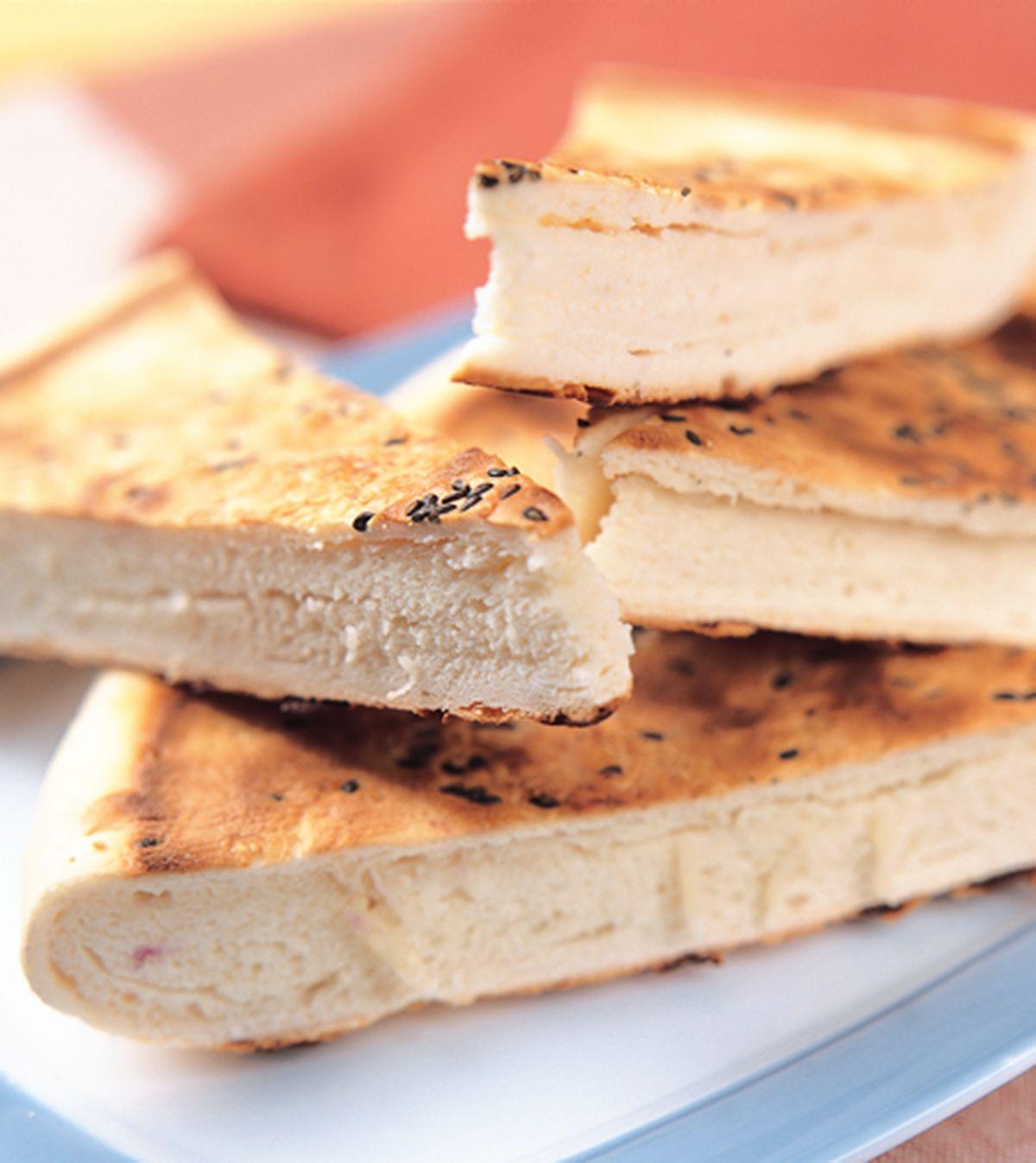 食譜:大鍋餅