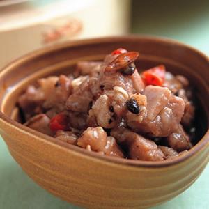 豆豉排骨(2)