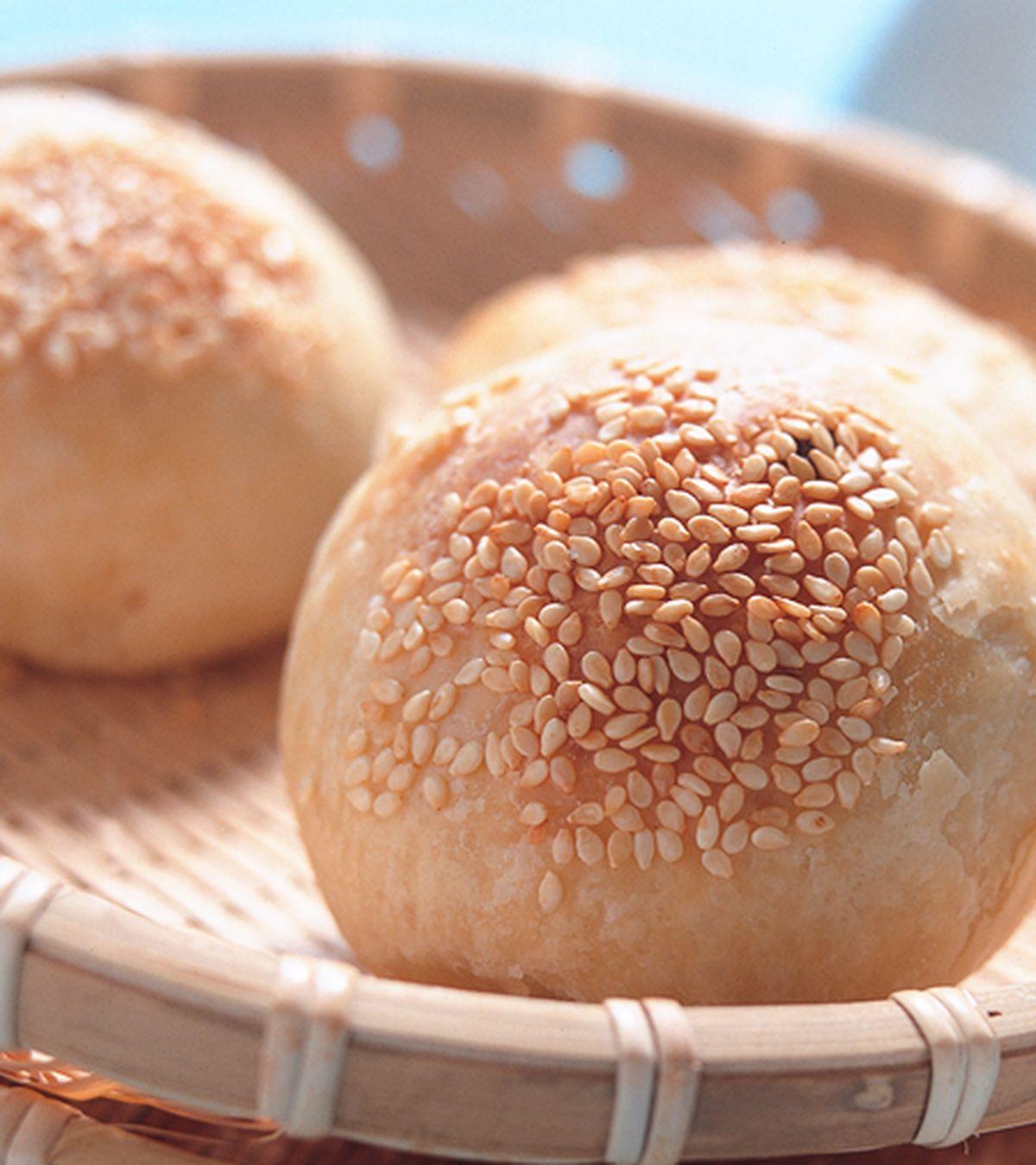 食譜:蘿蔔絲酥餅(3)