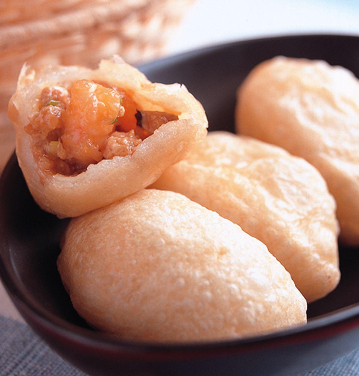 食譜:家鄉鹹水餃(1)