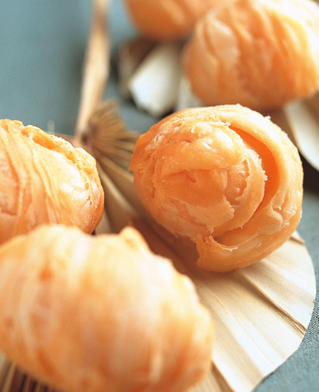 食譜:香甜榴槤酥