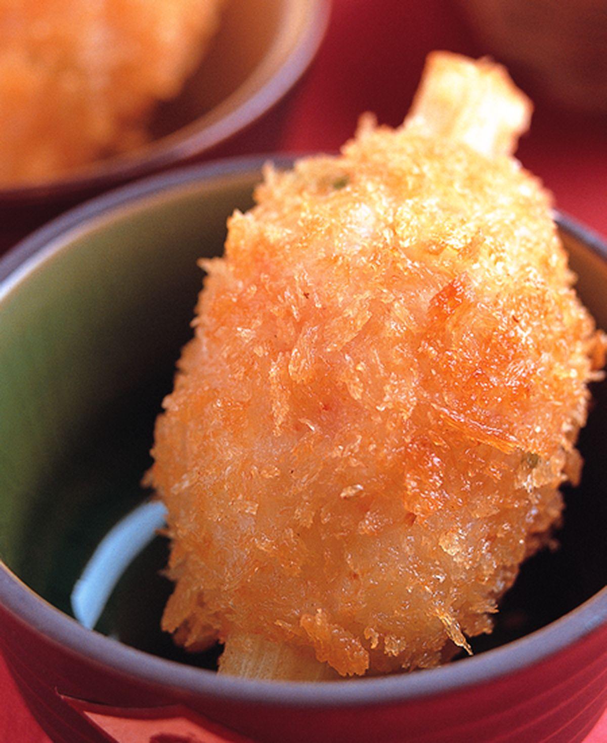 食譜:甘蔗蝦(1)
