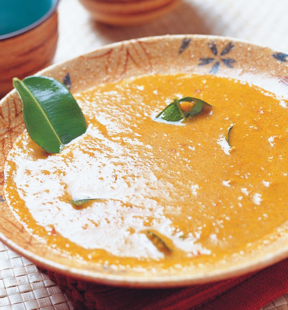 食譜:印尼咖哩醬