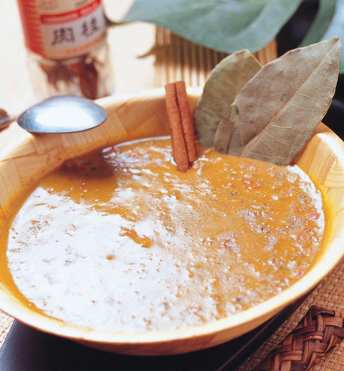 食譜:馬來咖哩辣醬