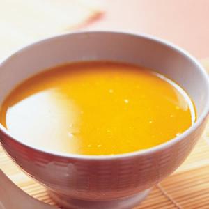 香椰奶咖哩湯